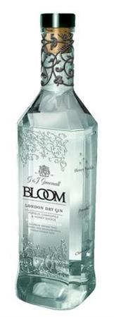 Bloom Gin London Dry-Wine Chateau