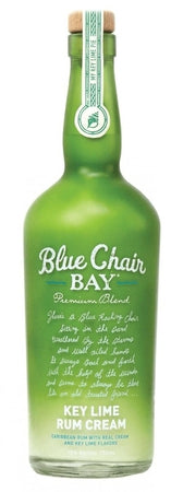 Blue Chair Bay Rum Cream Key Lime