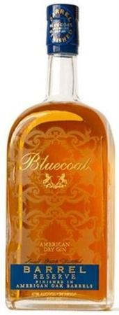 Bluecoat Gin Barrel Finish