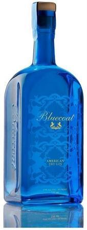 Bluecoat Gin-Wine Chateau
