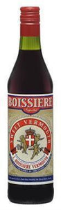 Boissiere Sweet Vermouth-Wine Chateau