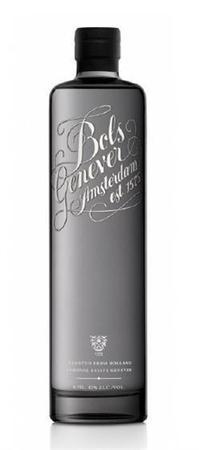 Bols Genever-Wine Chateau