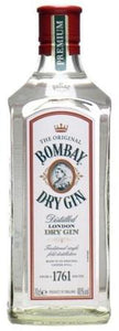 Bombay Gin London Dry-Wine Chateau