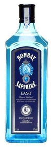 Bombay Gin Sapphire East-Wine Chateau