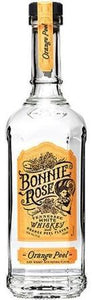 Bonnie Rose Tennessee White Whiskey Orange Peel-Wine Chateau