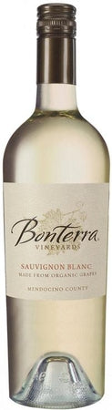 Bonterra Vineyards Sauvignon Blanc 2016