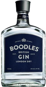 Boodles Gin London Dry-Wine Chateau