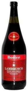 Botter Lambrusco-Wine Chateau