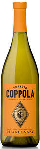 Francis Ford Coppola Diamond Collection Chardonnay Gold Label