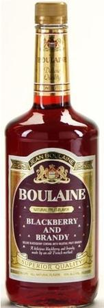 Boulaine Blackberry-Wine Chateau