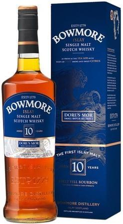 Bowmore Scotch Single Malt 10 Year Dorus Mor-Wine Chateau