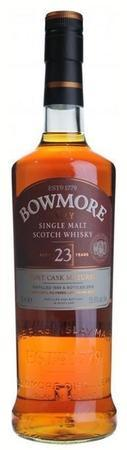 Bowmore Scotch Single Malt 23 Year Port Cask Matured