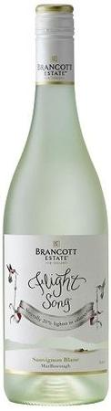 Brancott Estate Pinot Grigio Flight Song 2016