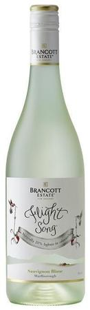 Brancott Estate Sauvignon Blanc Flight Song-Wine Chateau