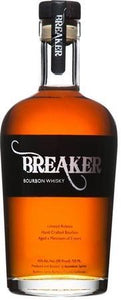 Breaker Bourbon-Wine Chateau