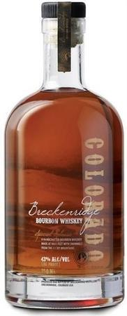 Breckenridge Bourbon-Wine Chateau