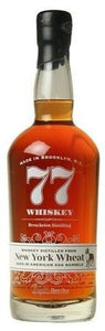 Breuckelen Distilling New York Wheat 77 Whiskey-Wine Chateau