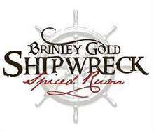 Load image into Gallery viewer, Brinley Gold Shipwreck Rum Spiced-Wine Chateau