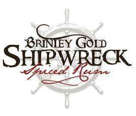 Brinley Gold Shipwreck Rum Spiced-Wine Chateau