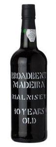 Broadbent Madeira Malmsey 10 Year 2010-Wine Chateau