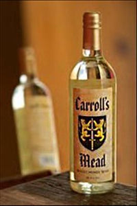 Brotherhood Carroll's Mead-Wine Chateau