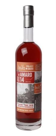 Brovo Liqueur Amaro 14 Mike Ryan-Wine Chateau