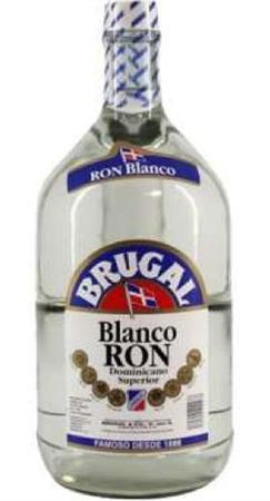 Brugal Rum Especial Extra Dry-Wine Chateau