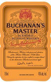 Buchanan's Scotch Master-Wine Chateau