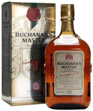Load image into Gallery viewer, Buchanan's Scotch Master-Wine Chateau