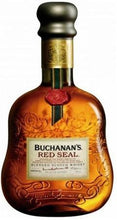 Load image into Gallery viewer, Buchanan's Scotch Red Seal-Wine Chateau