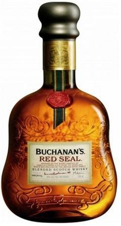 Buchanan's Scotch Red Seal-Wine Chateau