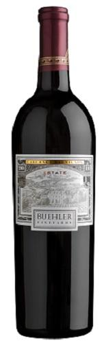 Buehler Vineyards Zinfandel 2015
