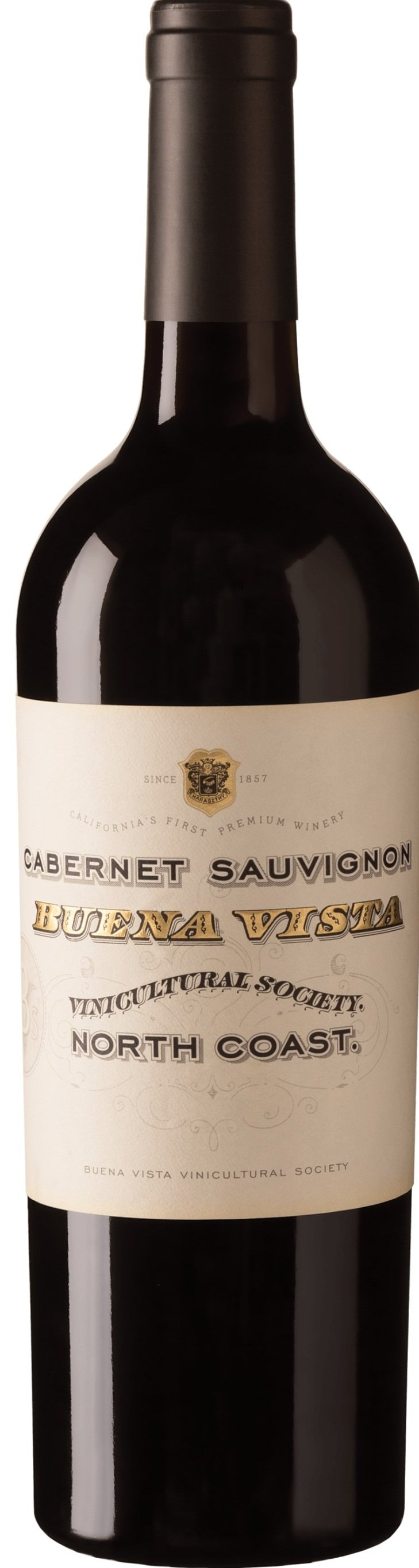 Buena Vista Cabernet Sauvignon North Coast 2018