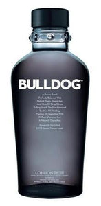 Bulldog Gin-Wine Chateau
