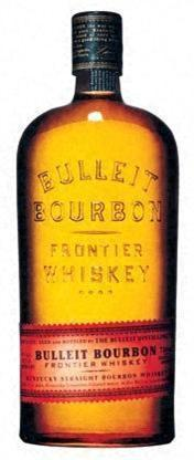 Bulleit Bourbon Whiskey-Wine Chateau