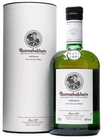 Bunnahabhain Scotch Single Malt Toiteach-Wine Chateau