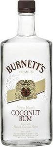 Burnett's Rum Coconut-Wine Chateau