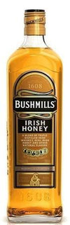 Bushmills Irish Honey Whiskey-Wine Chateau