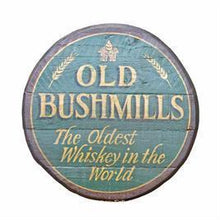 Load image into Gallery viewer, Bushmills Irish Whiskey 21 Year-Wine Chateau