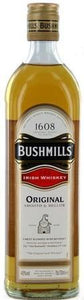 Bushmills Irish Whiskey-Wine Chateau