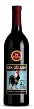 Load image into Gallery viewer, Rex Goliath Cabernet Sauvignon