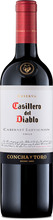 Load image into Gallery viewer, Casillero del Diablo Cabernet Sauvignon 2017