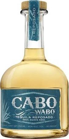 Cabo Wabo Tequila Reposado-Wine Chateau