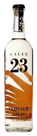 Calle 23 Tequila Anejo-Wine Chateau