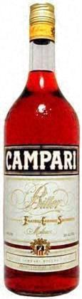 Campari Aperitivo-Wine Chateau