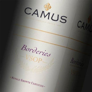 Camus Cognac VSOP Borderies-Wine Chateau