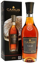 Load image into Gallery viewer, Camus Cognac VSOP Elegance-Wine Chateau