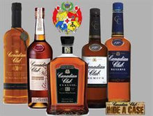 Load image into Gallery viewer, Canadian Club Canadian Whisky 1858-Wine Chateau