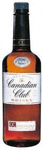 Canadian Club Canadian Whisky 1858-Wine Chateau