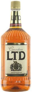 Canadian Ltd Canadian Whisky-Wine Chateau
